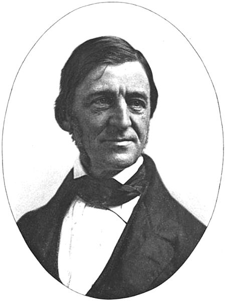 Emerson the poet essay