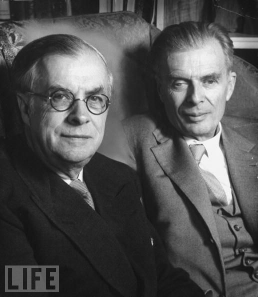 julian huxley evolutionary humanism pdf